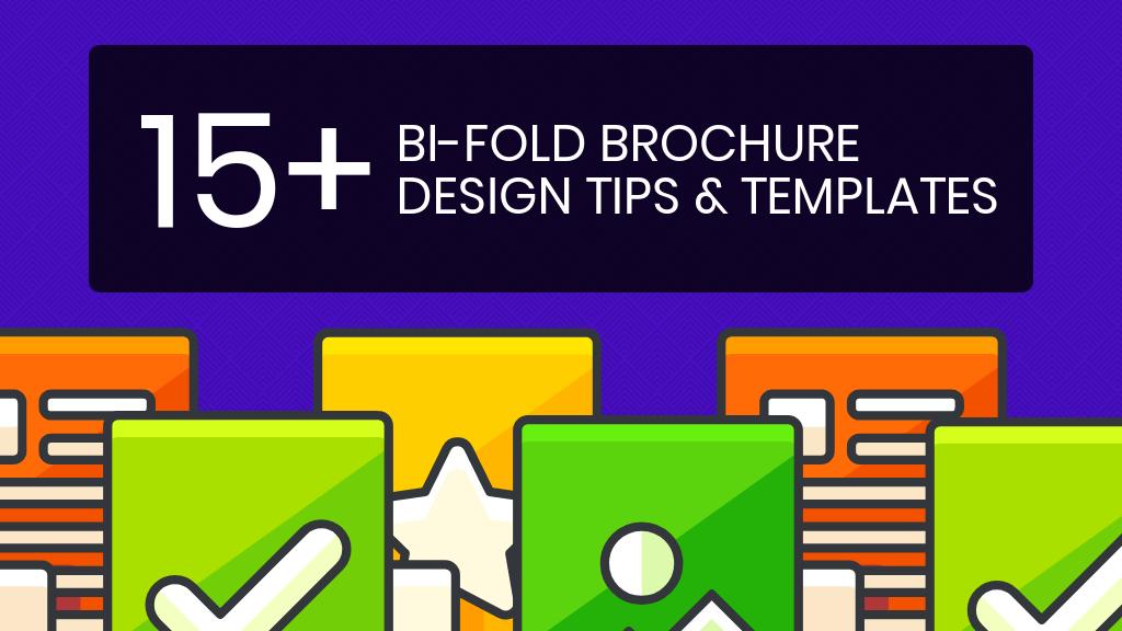 Crea Folletos Dípticos que Impulsen tu Marketing con Más de 15 Plantillas y Consejos de Diseño