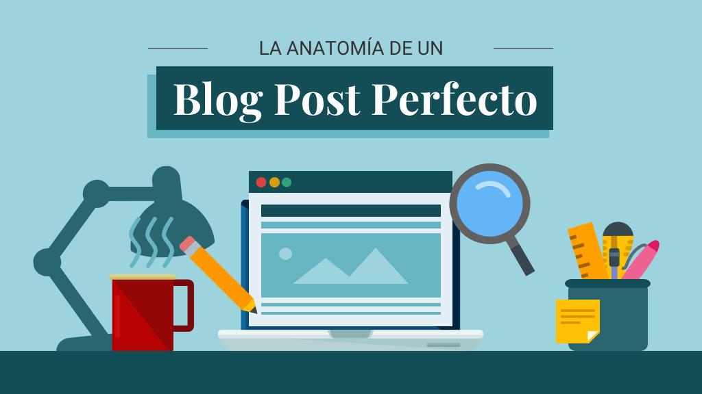 blog post