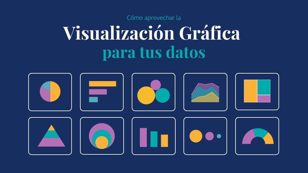 visualización gráfica header