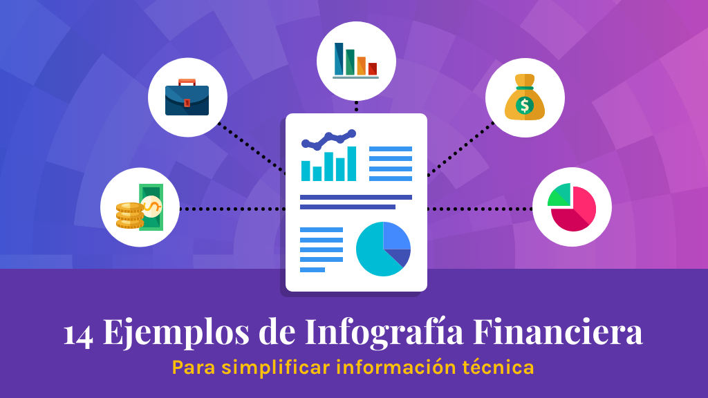 infografía financiera header