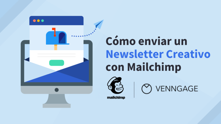 newsletter creativo