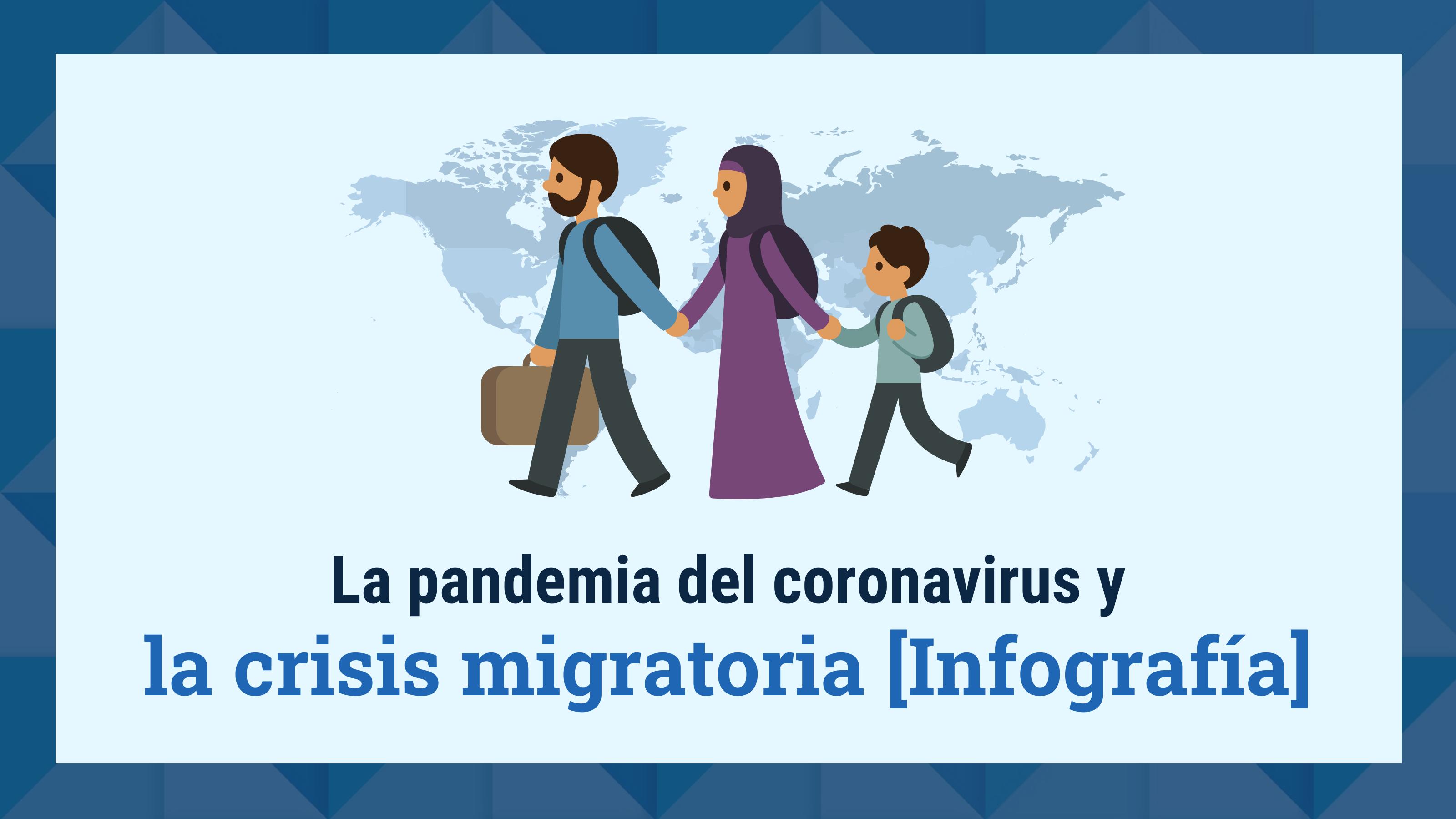 crisis migratoria header